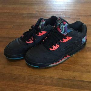 Air Jordan Rare Chinese New Year Shoes